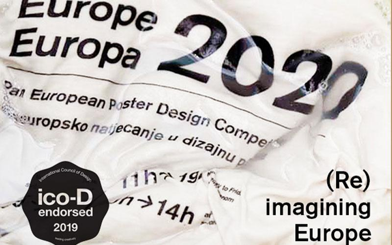(Re)Imagining Europe – poziv na natječaj