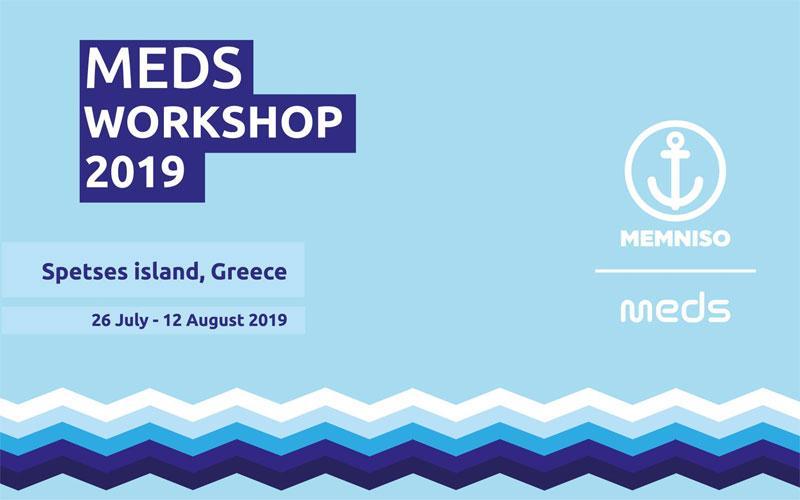 MEDS - Meeting of Design Students