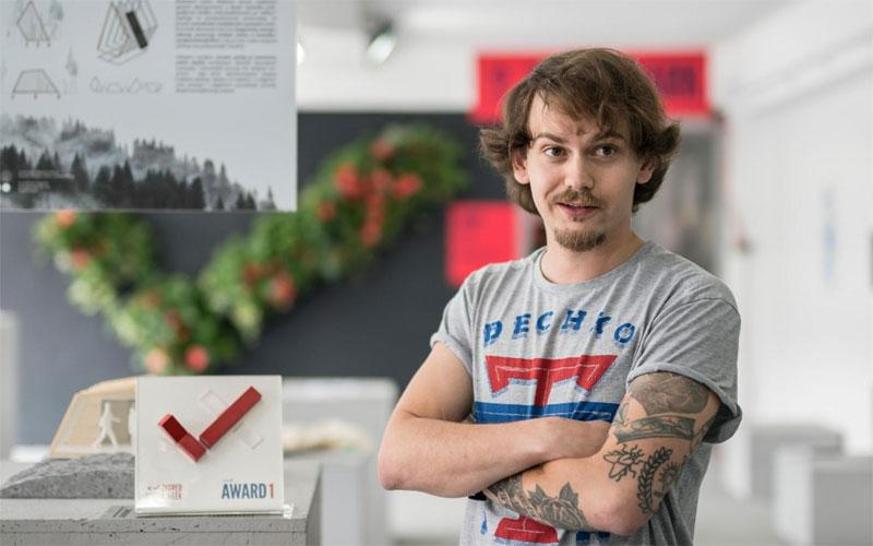 "Zagreb Design Week lansira privremeni paviljon ""Mali dom"""