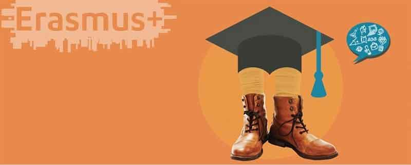 Poziv na sudjelovanje u programu Erasmus+