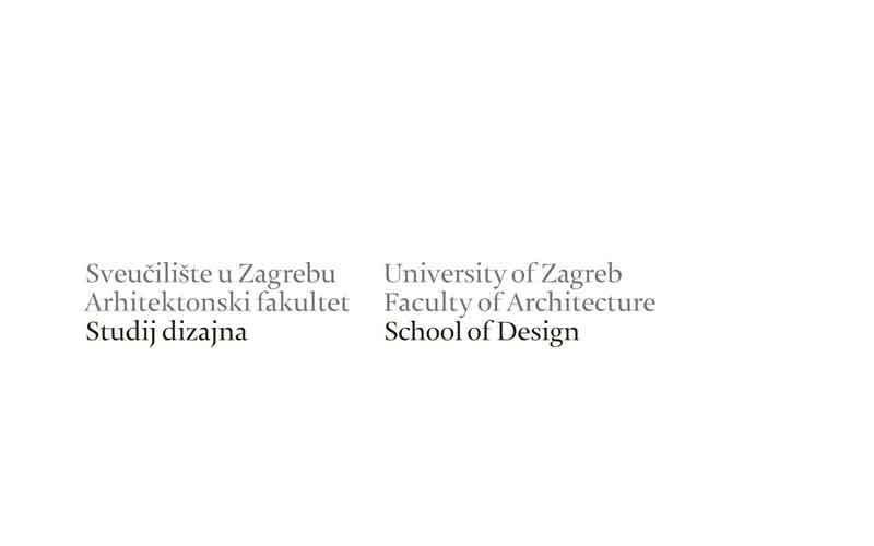 Natječaj za radna mjesta asistenta na industrijskom dizajnu i dizajnu vizualnih komunikacija