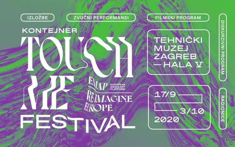 Touch Me festival 2020