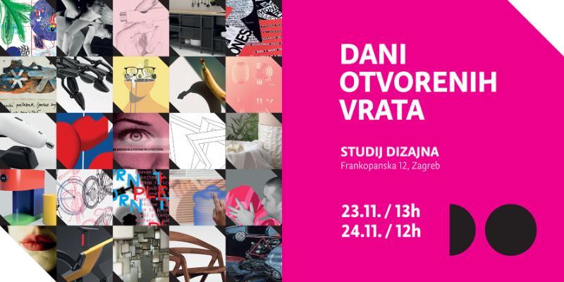 Dan Otvorenih Vrata Zagreb Galerija Domprojekt Zagreb