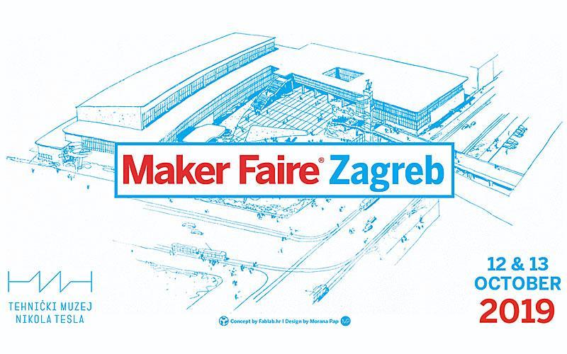 Maker Faire Zagreb