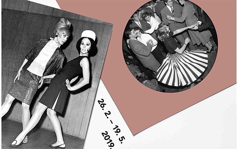 Moda i odijevanje u Zagrebu 1960-ih godina