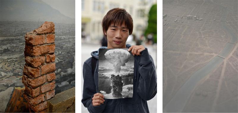 Bojan Radovič - Projekt Hirošima